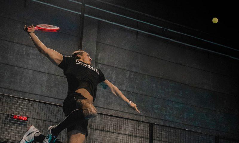 Photo: Match Padel