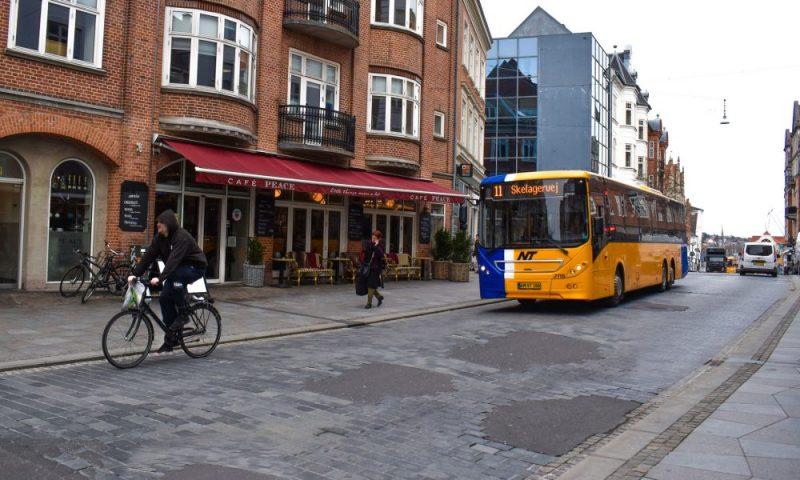 Archive photo of Boulevarden