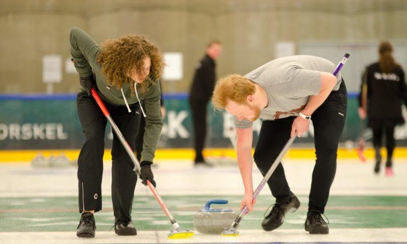 Photo: Aalborg Curling Club